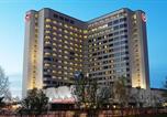 Hôtel Anchorage - Sheraton Anchorage Hotel & Spa-3