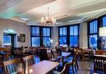 Hôtel North Ayrshire - The Douglas Hotel-2