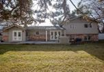 Location vacances Cottonwood Heights - East 6600 Home-2