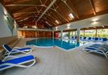 Villages vacances Hermagor - Ferienpark Kreischberg by Alps Residence-2
