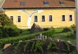 Hôtel Nyíregyháza - Torkolat Panzió-2