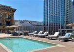 Hôtel Los Angeles - Suitesrus Apart Hotel Downtown La-1