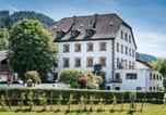 Hôtel Schwaz, Innsbruck, Autriche - Hotel Plankenhof-2