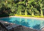 Location vacances Lake Worth - Tropical Bungalow w Pool-2