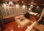 Hôtel Utsunomiya - Hotel Sindbad Oyama(Adult Only)-3
