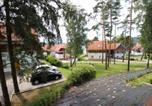 Location vacances Lipno nad Vltavou - B-Apartment - Lipnohome-1