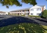 Hôtel Old Orchard Beach - Americas Best Value Inn Biddeford-1