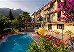 Hôtel Gardone Riviera - Hotel Sorriso