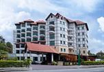 Hôtel Tanah Rata - Hotel De' La Ferns, Cameron Highlands-2