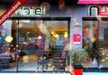 Hôtel Claira - Nyx Hotel-1