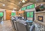 Location vacances Blowing Rock - Sprawling Blowing Rock Escape with Home Theater-3