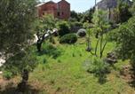 Location vacances Nerezine - Apartment Nerezine 2518b-3