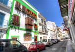 Hôtel Malaga - Charming Nerja Hostel-2