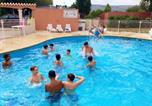 Camping avec WIFI Latour-de-France - Camping International du Roussillon-2