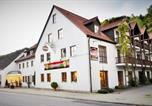 Hôtel Sulzbach-Rosenberg - Hotel Forsthof