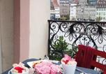 Hôtel Bas-Rhin - Le Kleber Hotel-2