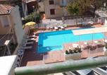 Location vacances  Province de Rimini - Apartments in Rimini 21388-3