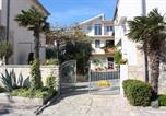 Location vacances Nin - Apartment Nin 5837a-1