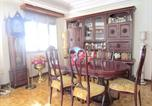 Location vacances Hortigüela - House with 4 bedrooms in Pradoluengo with wonderful mountain view and enclosed garden-3