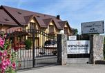Villages vacances Reszel - Orion Domki Letniskowe-4