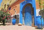 Location vacances Zagora - Riad De Rêve-2