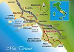Location vacances Battipaglia - Villa Heraion-4