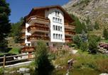Location vacances Saas-Almagell - Apartment Rubin Bella Vista-1