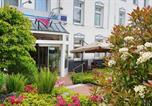 Hôtel Bochum - Avantgarde Hotel-1