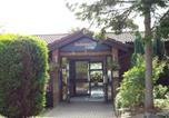 Hôtel Luton - Redwings Lodge Dunstable-1