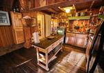 Location vacances Oakhurst - Cookiebutter Cabin-2
