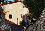 Hôtel Aritzo - Cortemalis hostel-1