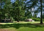 Camping Groningue - Rcn Vakantiepark de Roggeberg-4