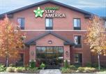Hôtel Mishawaka - Extended Stay America - South Bend - Mishawaka - South-1