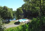 Camping avec WIFI Saint-Laurent-les-Eglises - Camping Pont du Dognon-4