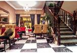Hôtel Killarney - Eviston House Hotel-4