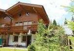 Location vacances Gerlos - Holiday Home Hochkrimml-4
