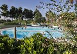 Camping San Vincenzo - Camping village Le Capanne-2