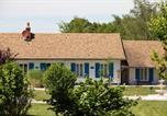 Hôtel Saligny-sur-Roudon - La Maison du Lac-4