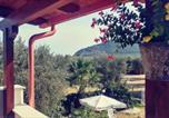 Location vacances  Province de Foggia - Villa Frantoio-2