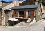Location vacances La Molina - Maison Olivotto-1