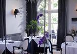 Hôtel Pont-à-Mousson - Logis Hôtel Les Tuileries-4