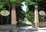 Location vacances Alezio - Villarancia-2