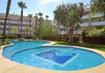 Location vacances Javea - Apartment Jardines Del Saladar.4-3