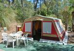 Hôtel Province de Livourne - Camping Village Canapai-3