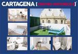 Location vacances Cartagène - Apartamentos Turísticos Centro Histórico Ii-1