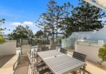 Location vacances Noosa Heads - Picture Point Penthouse 11-1