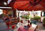 Hôtel Namibie - Haus Estnic Bed & Breakfast-4