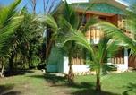 Location vacances Cahuita - Babilonia-3