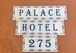 Hôtel Angra dos Reis - Palace Hotel-4