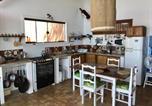 Location vacances Itacaré - Casa Xainã - frente ao mar-4